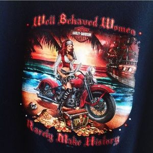 Harley-Davidson Tops - Harley-Davidson Grand Cayman Jewel Tank